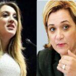 هالة عمران: لا أستغرب رؤية ليلى الشتاوي قياديّة بارزة في النهضة