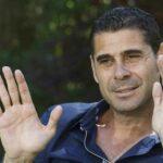 """""""فيرناندو هييرو""""  مدرّبا جديدا للمنتخب الإسباني"""