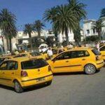 اتّحاد التاكسي الفردي يُقاضي ولاية أريانة