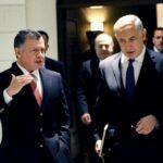 صحف اسرائيلية: نتنياهو اجتمع سرّا بملك الأردن