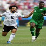 السعودية تحقّق أوّل فوز للعرب في مونديال روسيا
