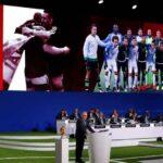 أمريكا وكندا والمكسيك تفوز باستضافة مونديال 2026