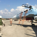 بوتين: باقُون في سوريا مادام ذلك في مصلحة روسيا