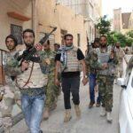 ليبيا: حرب شوارع في درنة (فيديو)