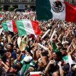 جماهير المكسيك تشكر المنتخب الكوري الجنوبي على طريقتها (فيديو)