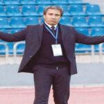 نبيل الكوكي مدرّبا جديدا للفيصلي الأردني