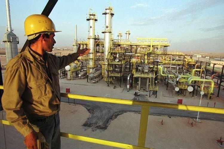 الجزائر: مخاوف من سيطرة أجنبية على قطاع الطاقة