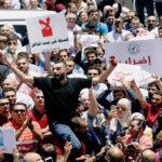 الأردن: الحكومة تتراجع عن الترفيع في الضريبة على الدخل