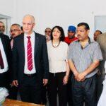 إعادة فتح مركز الصحّة بحي هلال