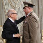 تعيين محمد الغول رئيس أركان جيش البرّ