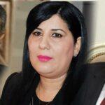 حزب عبير موسي:  تكليف الجريبي في الداخلية خطّة لتسهيل عودة الإرهابيين