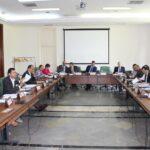 مُعطياته لم تُقنع النواب: لجنة المالية تستدعي مُجدّدا وزير النقل