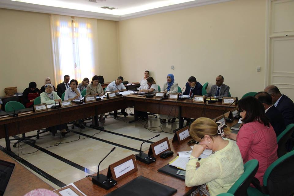أنور معروف : الحكومة تستعجل تمرير قانون لتحسين الترقيم السيادي لتونس