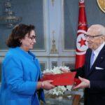 لجنة الحريّات الفرديّة والمساواة تقدم تقريرها لرئيس الجمهورية
