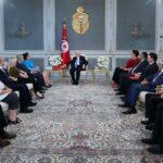 موعد عرض تقرير لجنة الحريات الفردية والمساواة على العموم