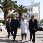 بعد صيحة فزع أطلقها طبيب: الشّاهد في مستشفى عبد الرّحمان مامي
