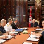 """""""الحرقة"""" على طاولة اجتماع الباجي بالمجلس الأعلى للجيوش"""