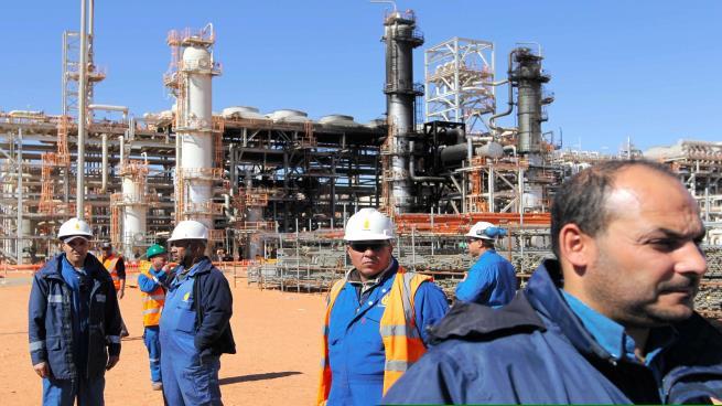الجزائر تراجع عقود تصدير الغاز إلى 3 دول أوروبية