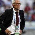 الاتحاد المصري يقيل المدرّب هيكتور كوبر