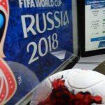 مونديال روسيا: نفاذ أكثر من مليوني تذكرة