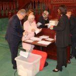 انتخاب اعضاء المحكمة الدستورية : استكمال قبول الترشيحات