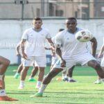 الاسماعيلي المصري يراسل الجامعة التونسية لكرة القدم