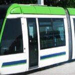 العاصمة: اصطدام بين مترو وشاحنة يُعطّل حركة المرور