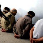 إيران تُعلِن ايقاف مجموعة ارهابية خطّطت لاعتداءات في رمضان