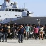 """2987 نزلوا بإيطاليا في 5 أشهر : تونس الاولى في """"الحراقة"""" (وثيقة رسمية)"""