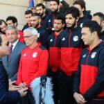 بشبهة إهدار المال العام: السلطات المصرية تحقّق مع اتّحاد الكرة