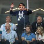 مارادونا: أطالب الاتحاد الأرجنتيني السماح لي بالحديث مع اللاعبين قبل لقاء نيجيريا