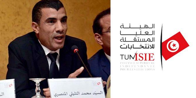 تعيين محمد التليلي المنصري رئيسا للمنظمة العربية للإدارات الانتخابية
