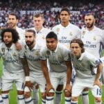 ريال مدريد يكشف رسميا عن خليفة زيدان