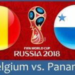 يهم منتخبنا: بلجيكا تضرب بنما بالثلاثة