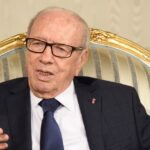 """سمير الشفي يدعو """"الباجي"""" لتحمّل مسؤوليته التاريخية في إنقاذ البلاد"""
