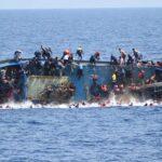 كارثة قارب قرقنة: خلية أزمة للإحاطة بالنّاجين وعائلاتالضحايا