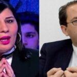 حضره الشاهد والجريبي : عبير موسي تنفي مشاركتها في لقاء سوسة