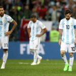 لاعبو الأرجنتين يطالبون بإقالة سامباولي
