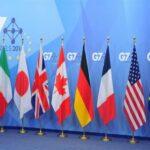 مجموعة السبع تتعهّد بمنع إيران من حيازة سلاح نووي