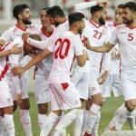 القائمة النهائية للمنتخب التونسي في المونديال