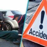 القيروان: مقتل 3 شُبّان في حادث مرور