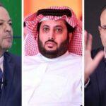 رئيس جمعية الصحفيين الرياضيين: آل الشيخ لا يُشرّف السعودية.. وعليه الاعتذار لتونس