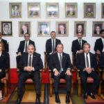 بيان تركي آل الشيخ يضرب استقرار الأهلي المصري