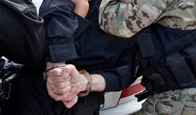 """تنشط بين القصرين والعاصمة: الإطاحة بخلية تابعة لـ""""جند الخلافة"""""""