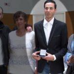 فرنسا تسوّي وضعية تونسي أنقذ طفلين من الموت (فيديو)