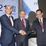 توقيع مذكرة تفاهم بين البنك المركزي والبنوك التونسية