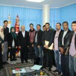 النّهضة: المكتب التنفيذي يُزكّي مكتب الشباب
