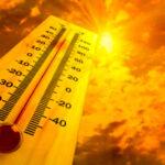 معهد الرصد الجوي: ارتفاع ملحوظ في درجات الحرارة بداية من الغد