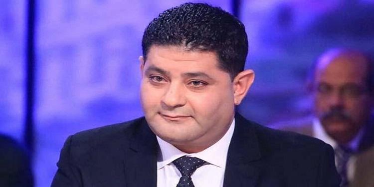 وليد الجلاّد يستقيل من رئاسة مستقبل سليمان