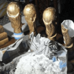 الأرجنتين: كوكايين وماريخوانا في كأس العالم!